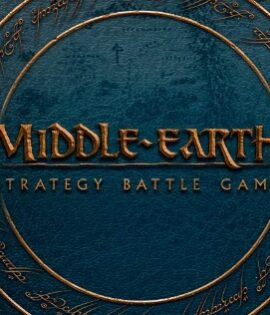 Middle Earth: The Lord of the Rings